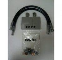 401066 FAAC Клапан антивандальный для шлагбау...