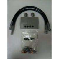 401066 FAAC Клапан антивандальный
