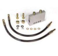 401069 FAAC Клапан для шлагбаума В680 Н антив...