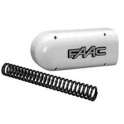 428437 FAAC Крепление для элиптических стрел