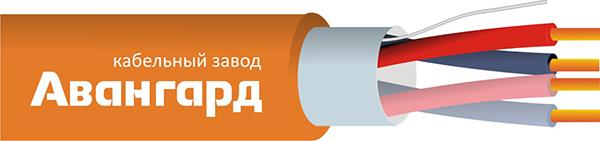 КПСЭнг(А)-FRLS 2x2x0.2 Кабель огнестойкий  Авангард