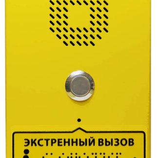 DP1-UF8M Блок вызова ELTIS (НАКЛ., ВСТР. КОММ...