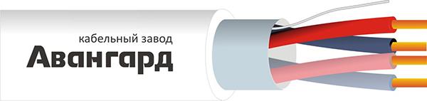 КПСЭнг(А)-FRLS LTx 2×2х0.2 Кабель низкотоксичный Авангард