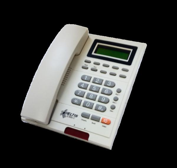 Пульт диспетчера ELTIS SC1000-C1