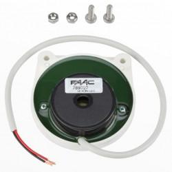 116503 FAAC Оповещатель звуковой для J200 HA