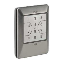 404038 FAAC клавиатура XKPW 868 МГц