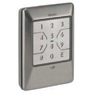 404039 FAAC клавиатура двухпроводная BUS 2eas...