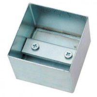 720037 FAAC Коробка стальная приварная