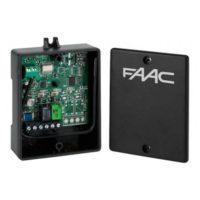 787742 FAAC Радиоприемник 2-канальный