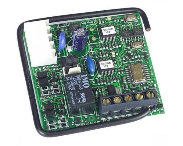 787824 FAAC Радиоприемник 1-канальный