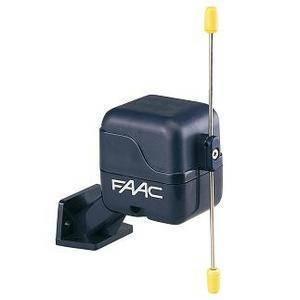 787827 FAAC Радиомодуль PLUS1 868 МГц с антенной, без декодера (необходим 785534)