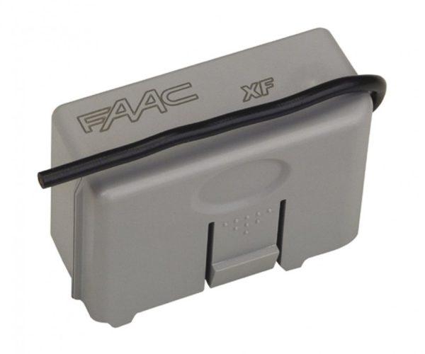 787741 FAAC Радиоприемник 1-канальный