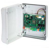 790286 FAAC Блок управления Е024 S в корпусе