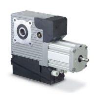 109511 FAAC 540X BPR  Комплект осевого привод...