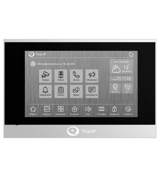 TI-4107A TRUE IP-монитор