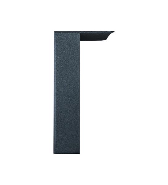 Кожух TI-Vizor 2600WD Black