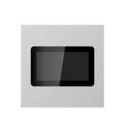 TI-4308M/D TRUE IP модуль дисплей