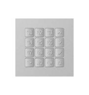 TI-4308M/K TRUE IP модуль клавиатуры