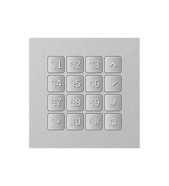 TI-4308M/K TRUE IP