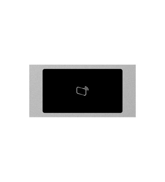 TI-4308M/R TRUE IP модуль считывателя