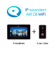 AIR CB WiFi TRUE IP-комплект