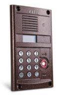 DP303-TD22 Блок вызова домофона ELTIS