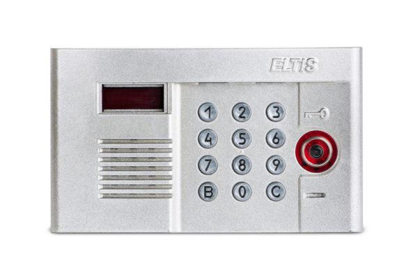 DP303-TDC16 Блок вызова домофона ELTIS