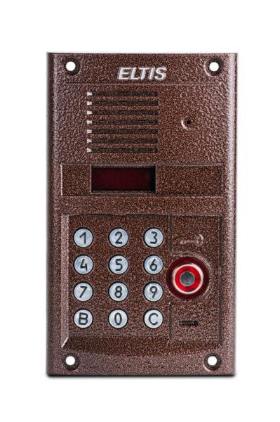 DP305-TDС22 Блок вызова домофона ELTIS
