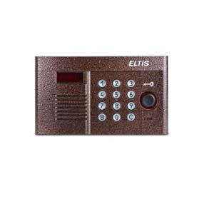 DP400-RD16 Блок вызова домофона ELTIS