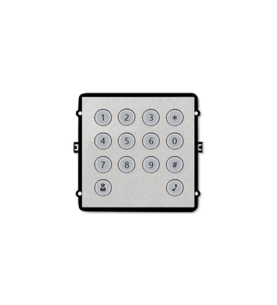 TI-2308M/K TRUE IP-модуль клавиатуры