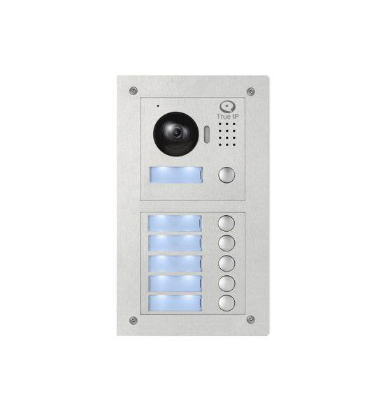 TI-2308M/M TRUE IP-вызывная панель