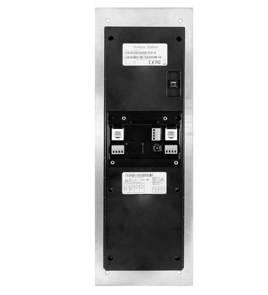 TI-2400CM TRUE IP-вызывная панель