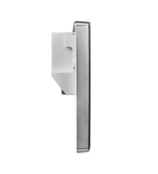 TI-2600WD TRUE IP-вызывная панель Silver