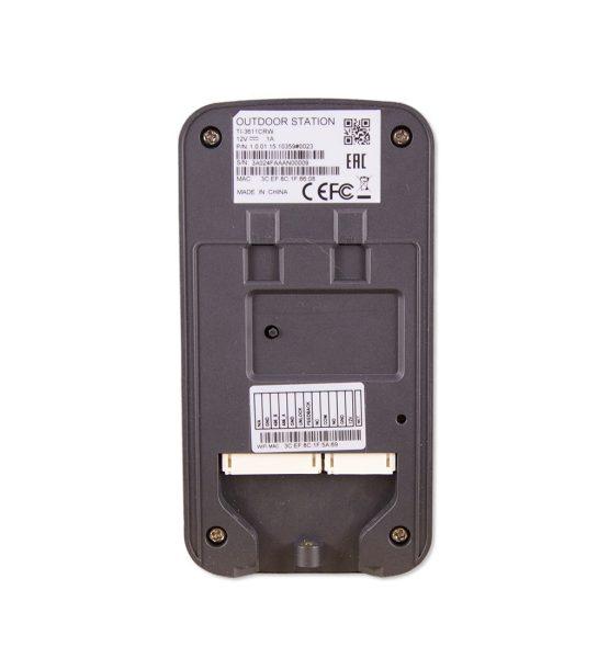 TI-3611CRW WiFi TRUE IP-вызывная панель