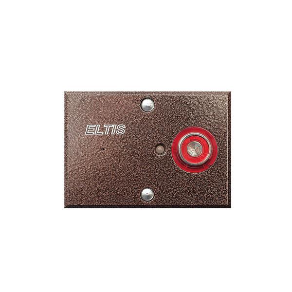 БЭКУ ТМ-4 Контроллер со считывателем