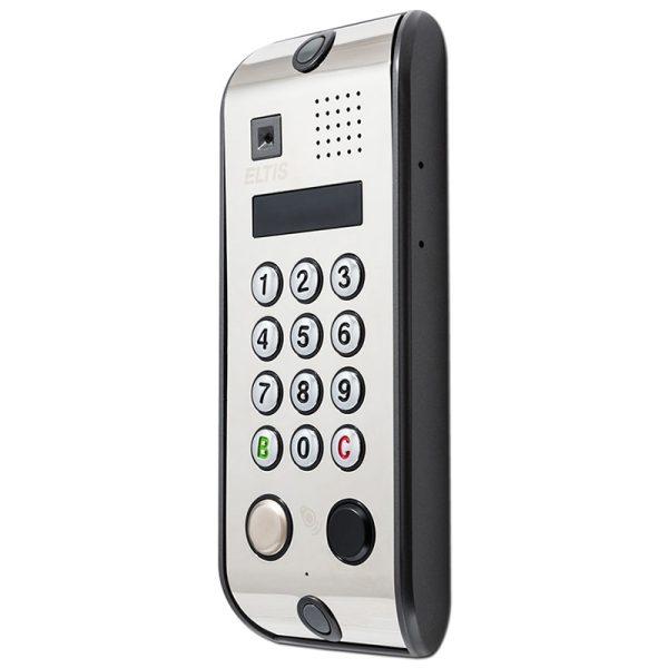 DP5000.B2-KFDC43 вызывная видеопанель ELTIS