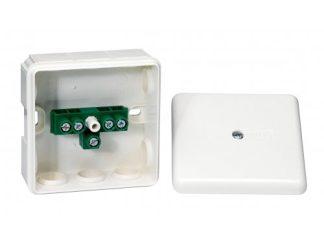 Коробка коммутационная ELTIS с клеммной колод...