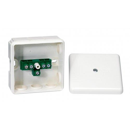 Коробка коммутационная ELTIS с клеммной колодкой
