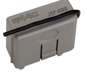 319006 FAAC Радиоприемник 2-канальный