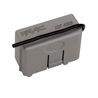 319007 Faac Радиоприемник 2-канальный