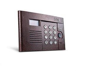 DP305-RDC16 Блок вызова домофона ELTIS