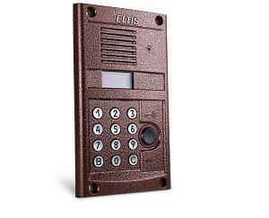 DP305-RDC24 Блок вызова домофона ELTIS
