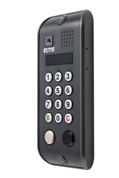 DP5000.B2-KFDC44 вызывная видеопанель ELTIS