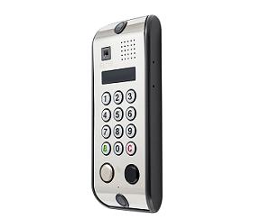 DP5000.B2-KZDC43 вызывная видеопанель ELTIS