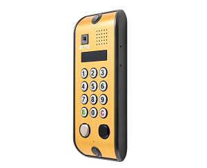 DP5000.B2-KMDC44 вызывная видеопанель ELTIS