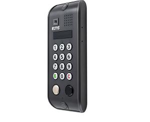 DP5000.B2-KRDC44 вызывная видеопанель ELTIS