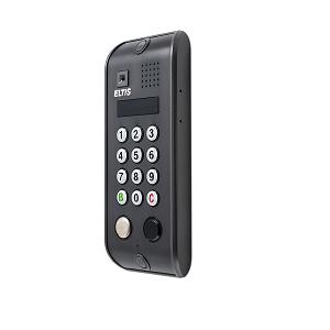 DP5000.B2-KZDC44 вызывная видеопанель ELTIS