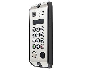 DP5000.B2-TFDC43 вызывная видеопанель ELTIS