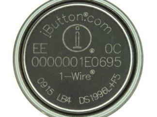 DS1996 модуль памяти ELTIS