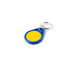 ELTIS EMF Ключ-брелок для домофона защищенный